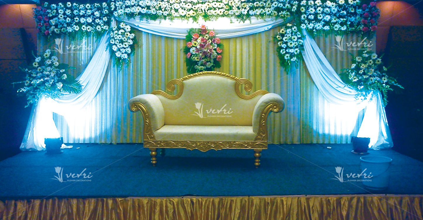 Wedding stage decoration images in hd  wedding stage decoration  pavan   Pinterest  Wedding stage