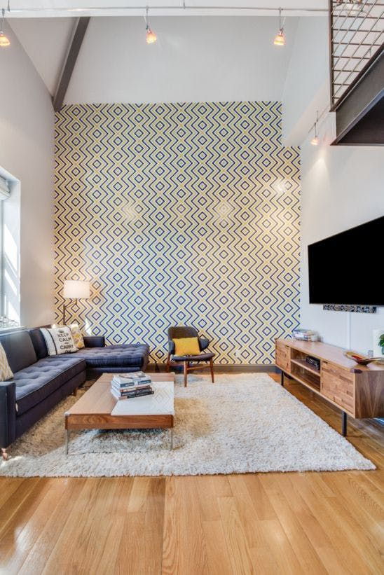 A Sunny 1,200-Square-Foot 2-Bedroom in a Former Brooklyn ...