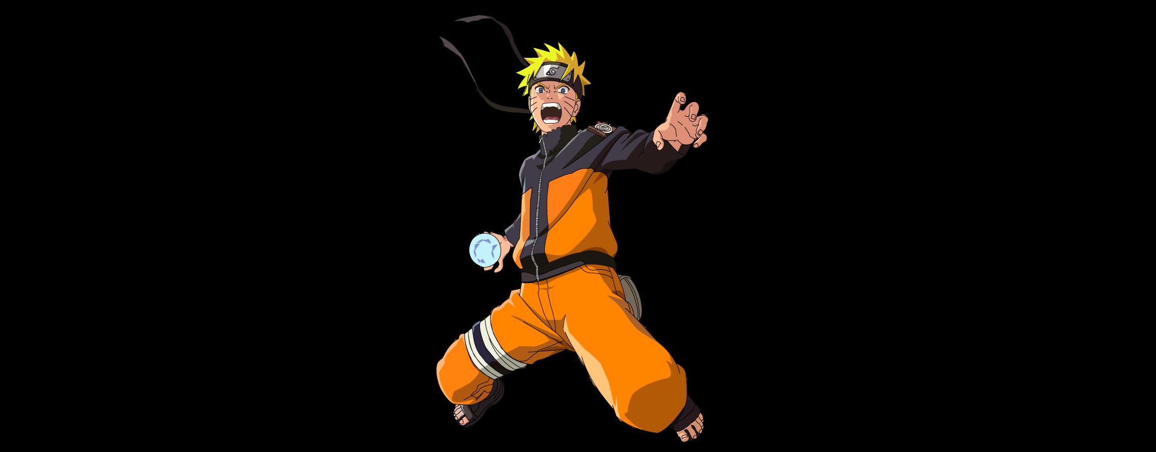 Naruto Vetor