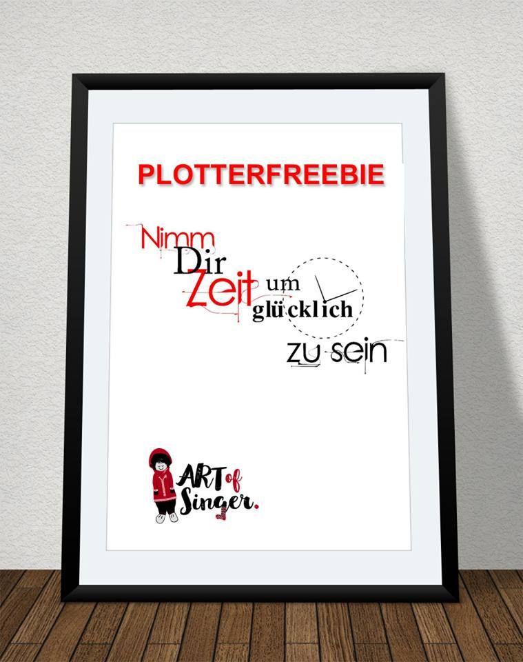 Silhouette plotter file free plotter datei kostenlos plotter freebie wordart spruch zeit - Silhouette cameo vorlagen ...