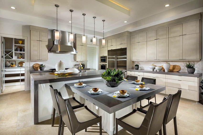 67 Gorgeous Tray Ceiling Design Ideas House Ceiling Design Interior Design Trends Kitchen Design