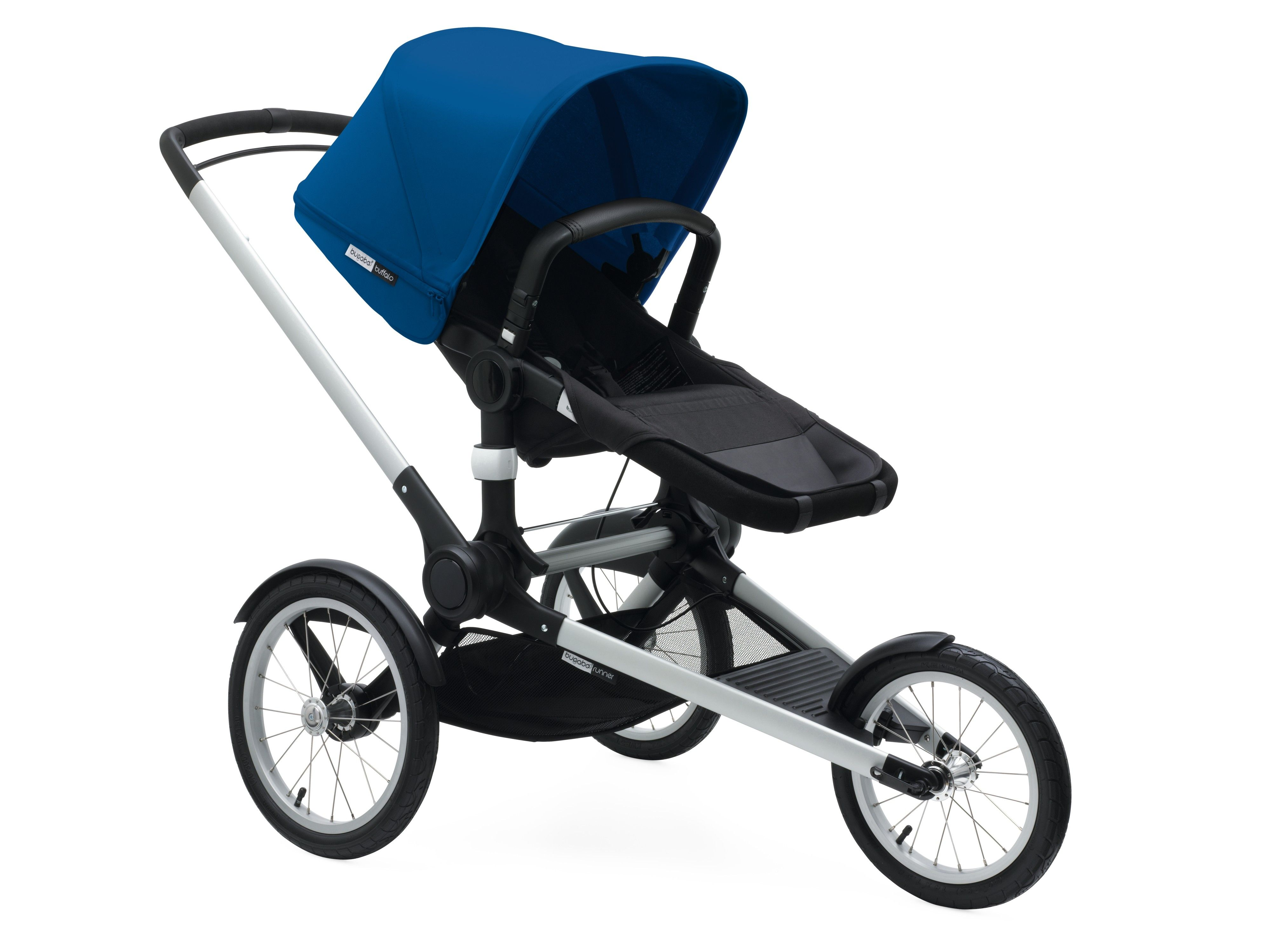 Bugaboo Runner Complete with Chassis and Seat   Healthy Mum, Healthy ...