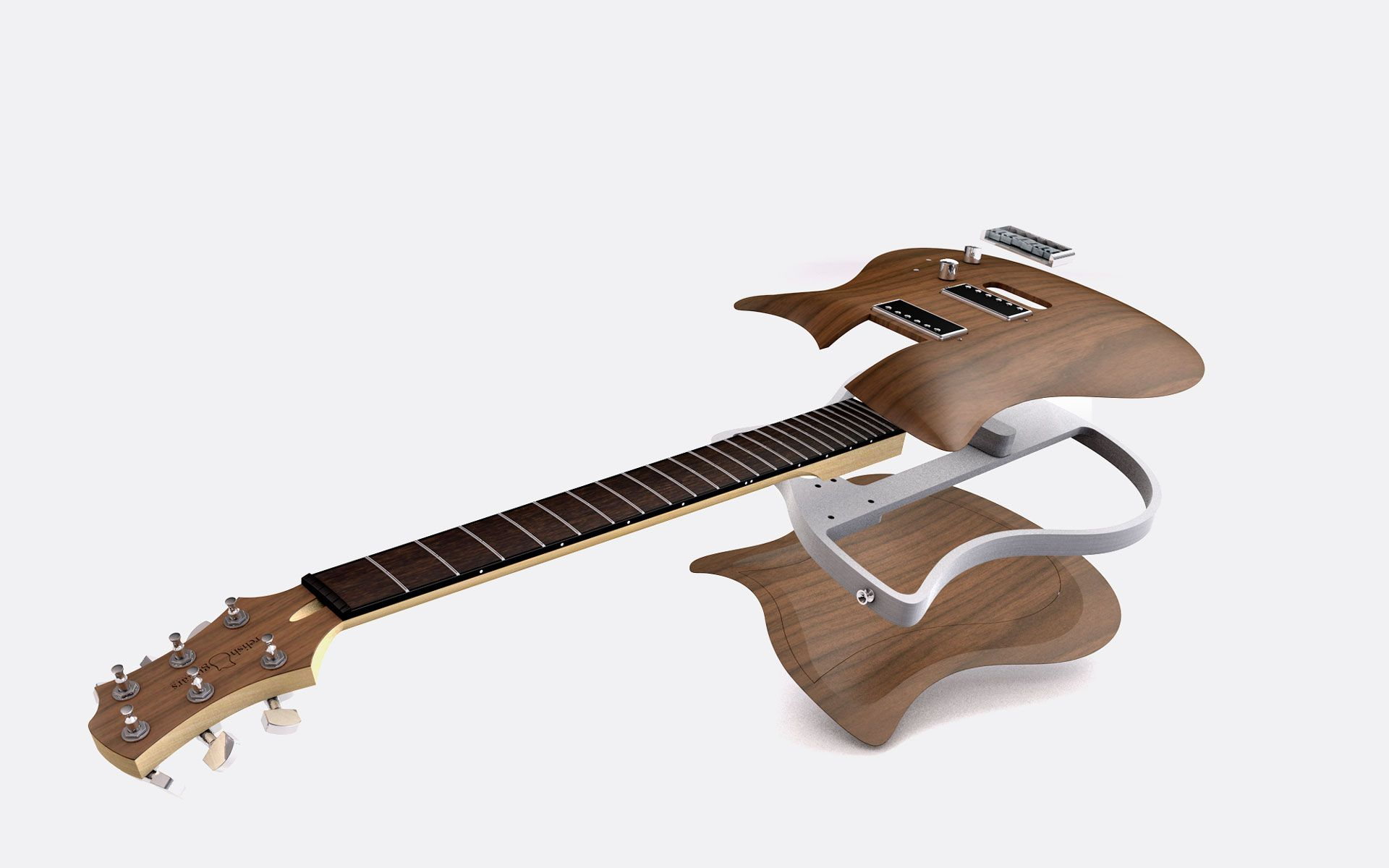 Explore Relish Guitars Switzerland All About Pinterest Parts Of The Guitar Electric Custom