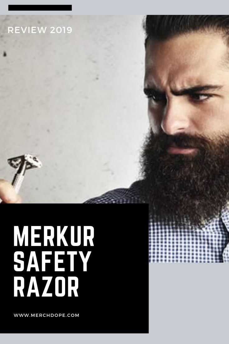 Merkur Safety Razor 2020 Safety razor, Merkur safety