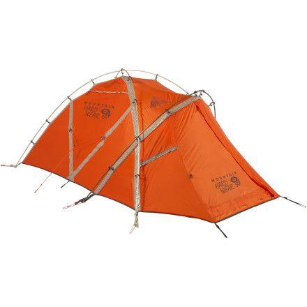 Mountain Hardwear EV 2 Tent 2-Person 4-Season  sc 1 st  Pinterest & Mountain Hardwear EV 2 Tent: 2-Person 4-Season | Mountain hardwear ...