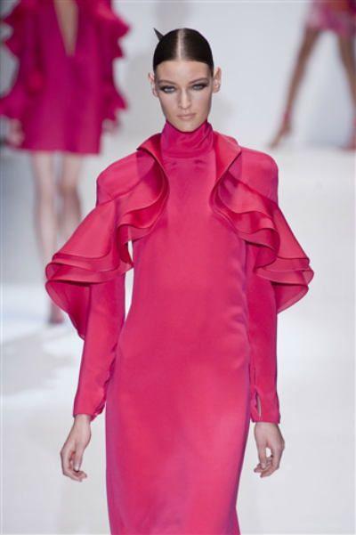 Monochrome dresses