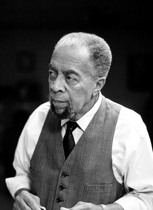 Whitman Mayo Black Celebrities Famous Men Actors