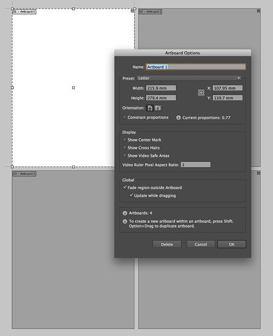 Show The Horizontal And Vertical Rulers In The Current Document : horizontal, vertical, rulers, current, document, Change, Document, Illustrator, Illustration,, Digital, Design,