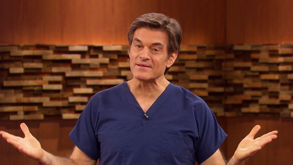 Dr oz explains the battle between prebiotics and