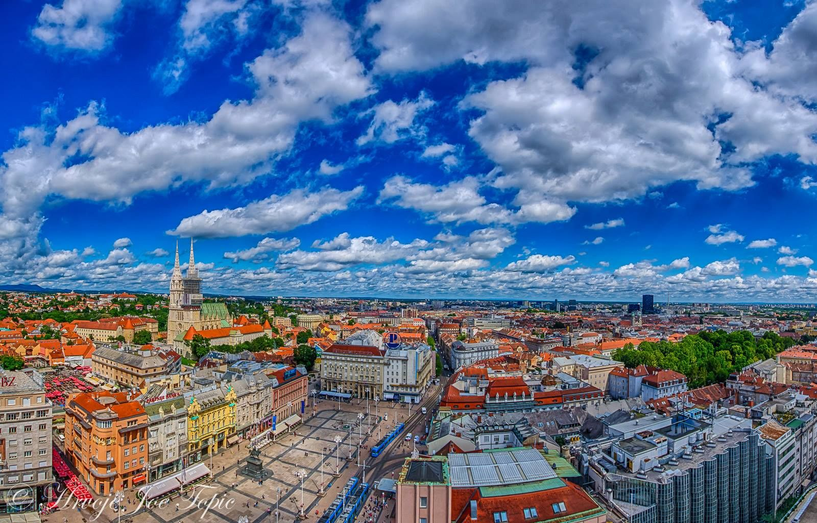 Pin On 10 Top Things To Do In Zagreb