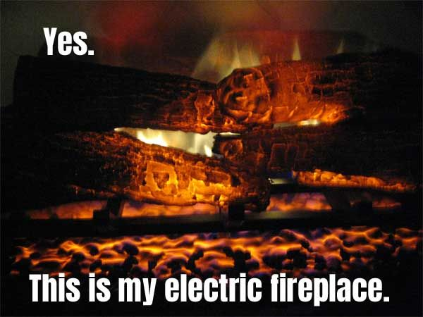 my complete review of the dimplex revillusion electric fireplace rh pinterest com