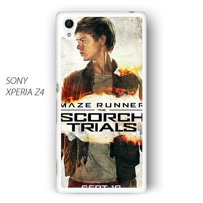 sports shoes 8f543 421e7 maze runner 2 thomas brodie sangster poster AR for Sony Xperia Z1/Z2 ...