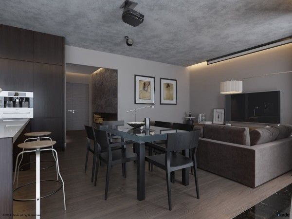 Best 50 Shades Of Grey Design Edition Grey Interior Design 400 x 300
