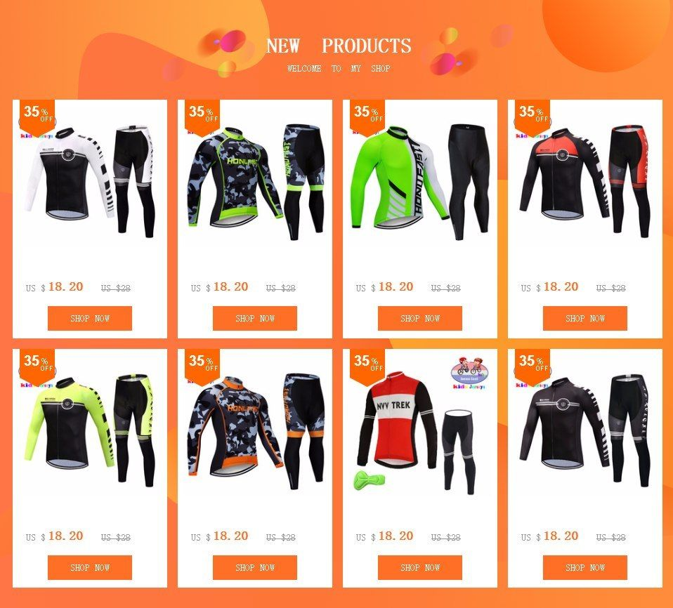 New Cycling Long Sleeve jersey 2019 racing Bike Tops Outdoor bicycle Shirts X89