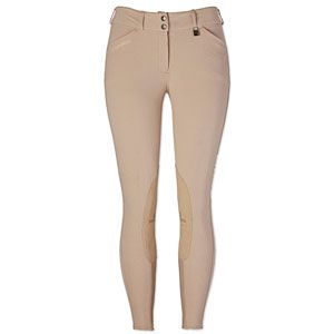 Romfh Champion Knee Patch Breeches- look great for showing, and not bad of a price for being show-worthy and great quality
