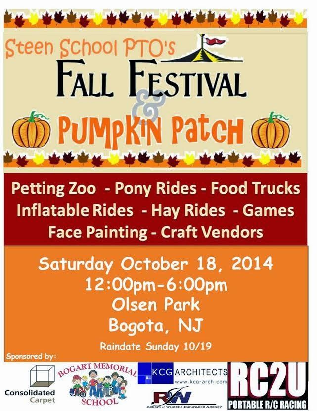 fall festival flyer template google search fall festival pinterest fall carnival. Black Bedroom Furniture Sets. Home Design Ideas