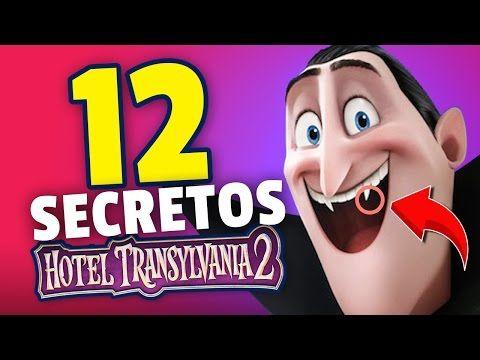 Hotel Transylvania 2 Curiosidades Y Datos De La Pelicula En Español 2015 Peliculas En Español Hotel Transylvania Peliculas