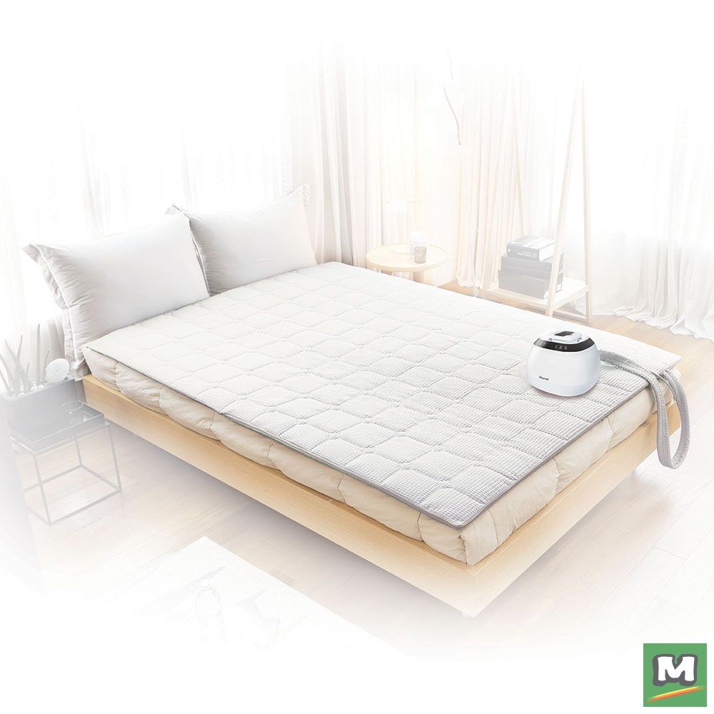 Revolutionize The Way You Stay Warm In Your Bed With The Westinghouse Radiant Heat Mattress Pad And Micro Heater Thi Mattress Furniture Soft Mattress Mattress