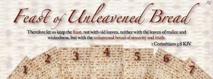 Feast of Unleavened Bread Day 7 | The Chronicles of NCCI