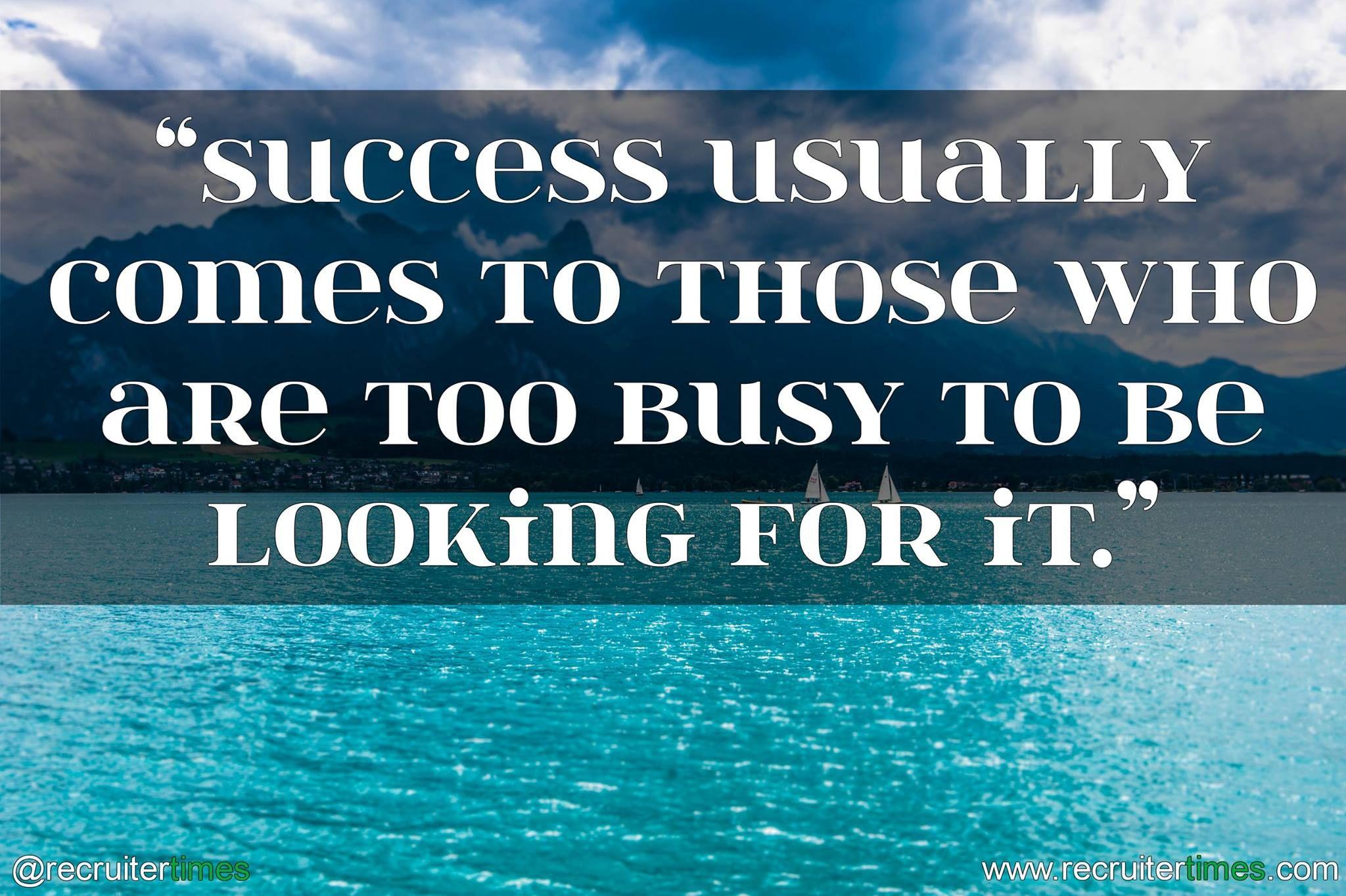Ready to start a new week? Here is a lift! #recruitment #hiringplug #recruitertimes #interviews #screening #management #talentacquisition #business #HR #quote