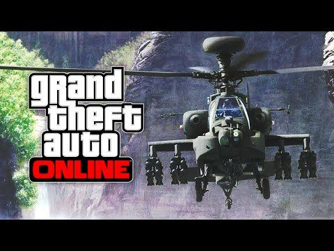 GTA 5 Online Heist DLC Update - New Cars, Vehicles, Planes & More! (GTA 5 Heist DLC) - http://goo.gl/xiFgNP