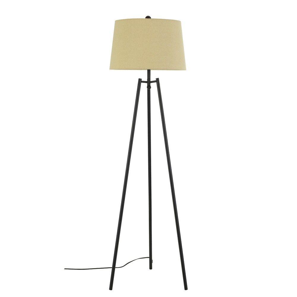 3 Way Reggio Tripod Metal Floor Lamp Bronze 4 7 X2 2 Includes Energy Efficient Light Bulb Bronze Floor Lamp Energy Efficient Light Bulbs Tripod Floor Lamps