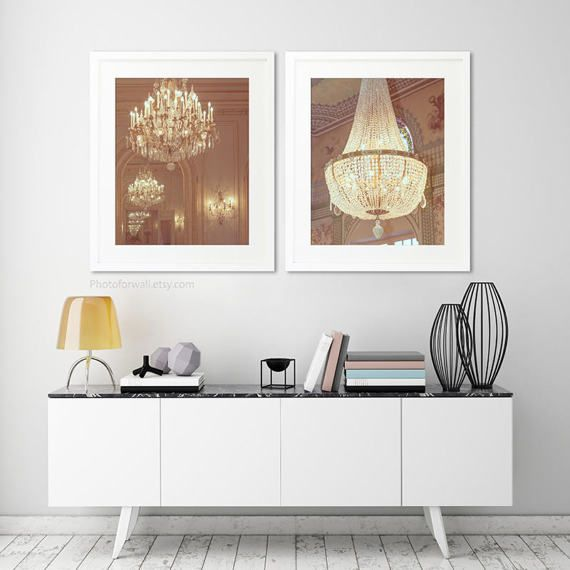 French Chandelier Decor Chandelier Bathroom Set Of 2 Photos