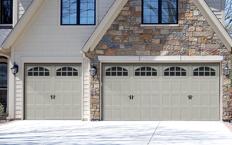 General Doors Envision Doors Commercial Garage Doors Garage Door Company