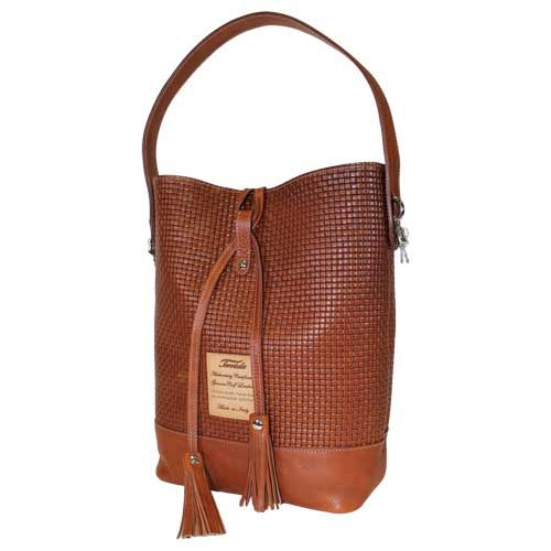 Model 1095 Shopping Tote from Terrida Travel Bags