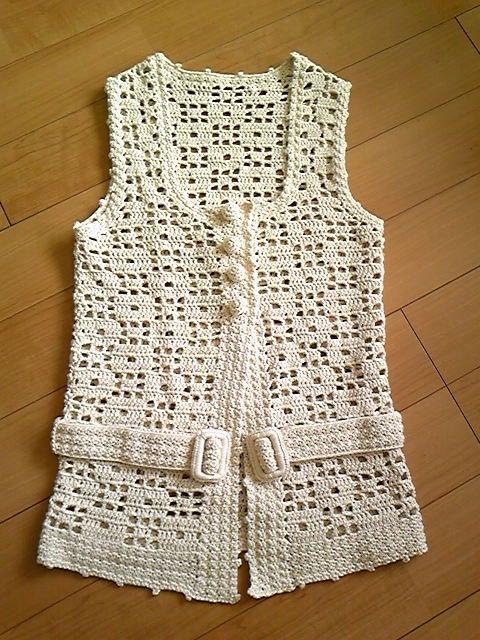 Pin de Bella\'s Kreaciones en Crochet | Pinterest | Vanessa montoro ...