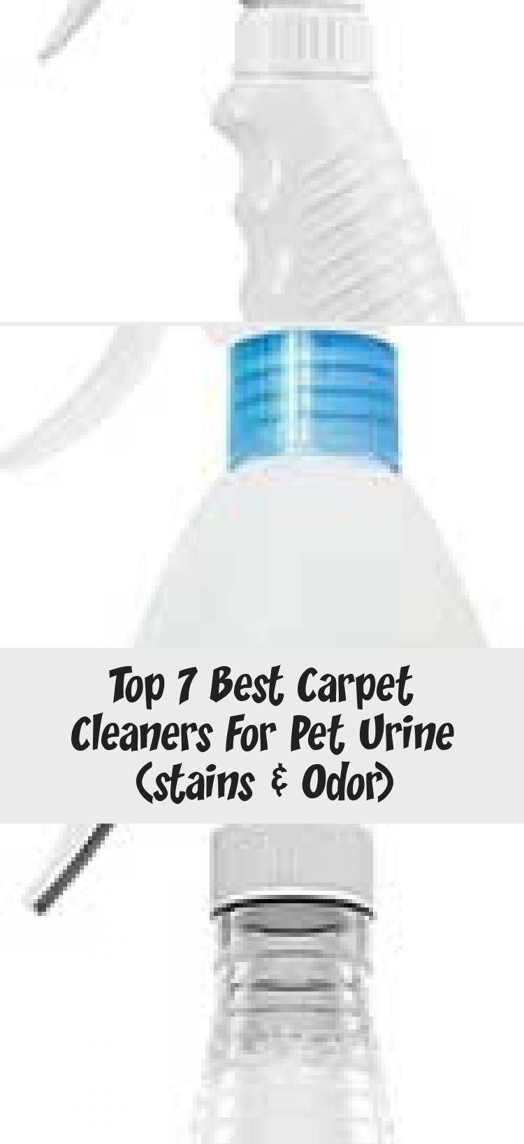 Top 7 Best Carpet Cleaners For Pet Urine Stains Odor In 2020