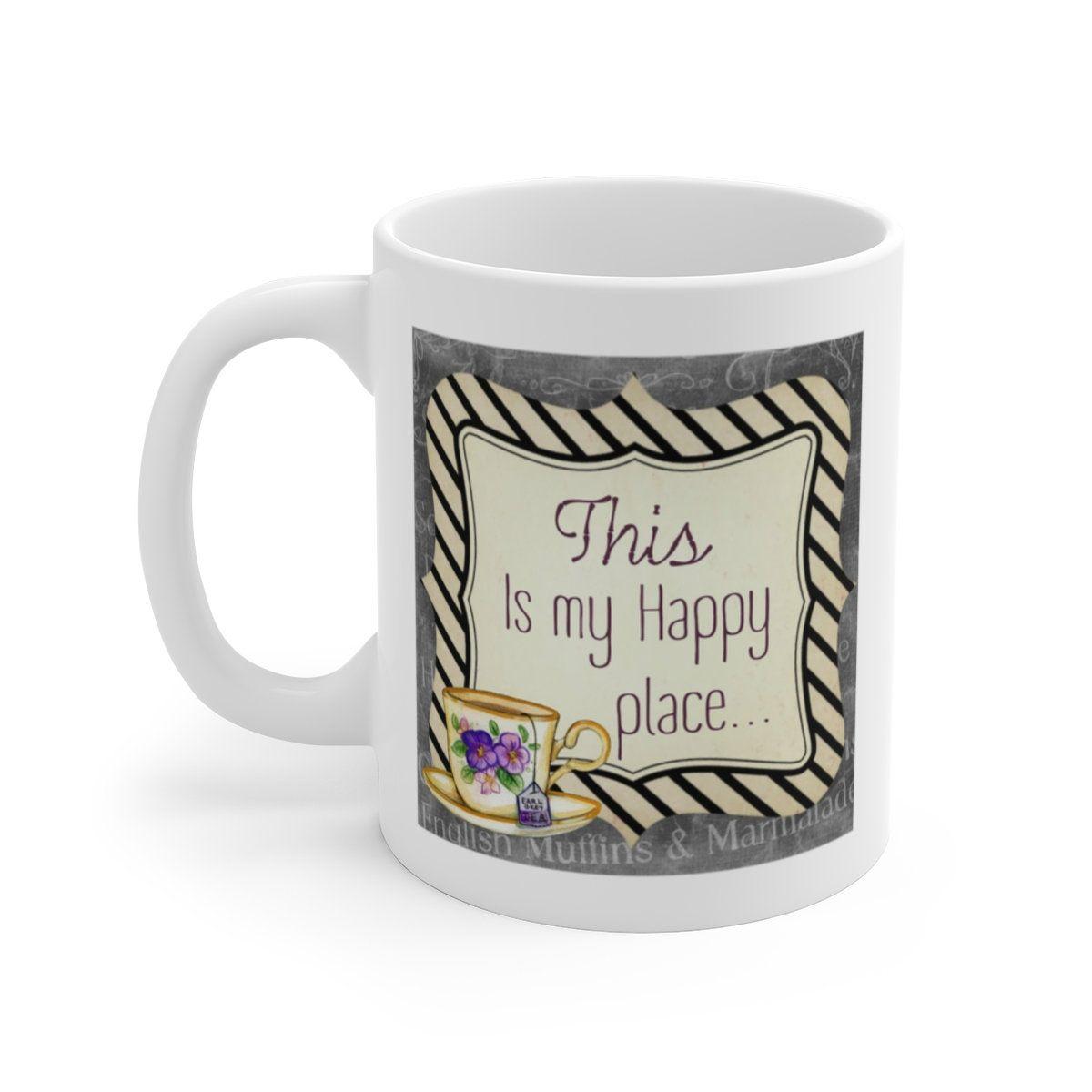 Inspirational Mug Motivational Mug Statement Mug Motivational