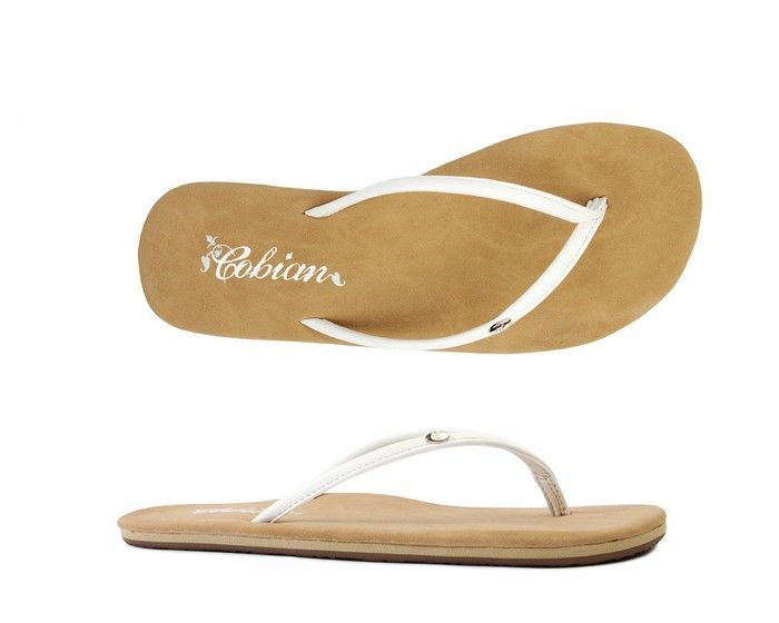 cobian sandals womenus neon nias white sandals flip flops