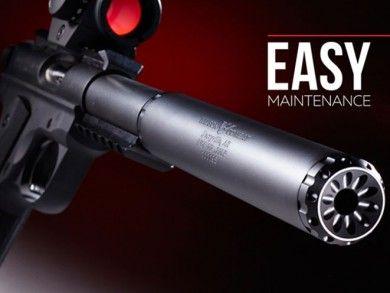 Wilson-Combat-WCR-22-Rimfire-Suppressor-4-661x496 Find our speedloader now!  http://www.amazon.com/shops/raeind
