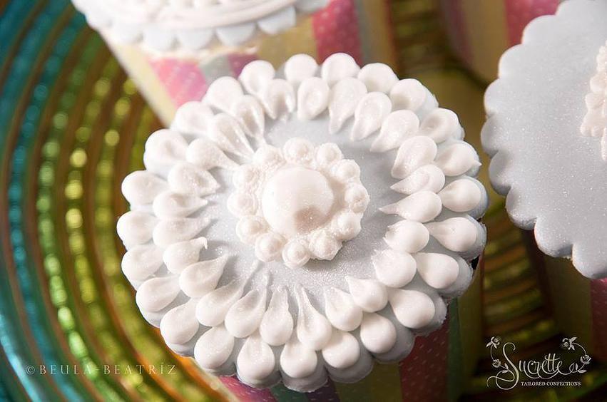 Sucrette Tailored Confections Custom cakes Miami FL PORTFOLIO