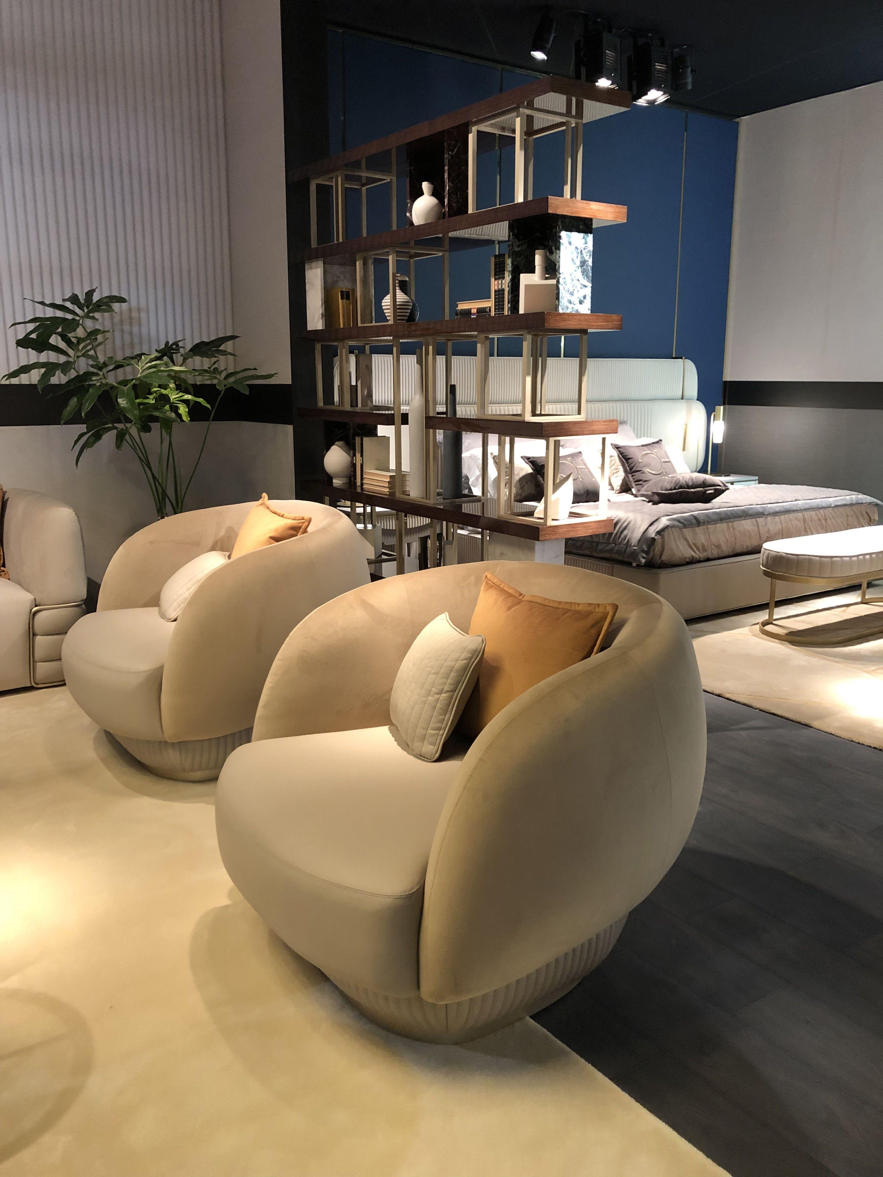 Salone Del Mobile 2019 Vieni Con Noi A Scoprire I Nuovi Trend