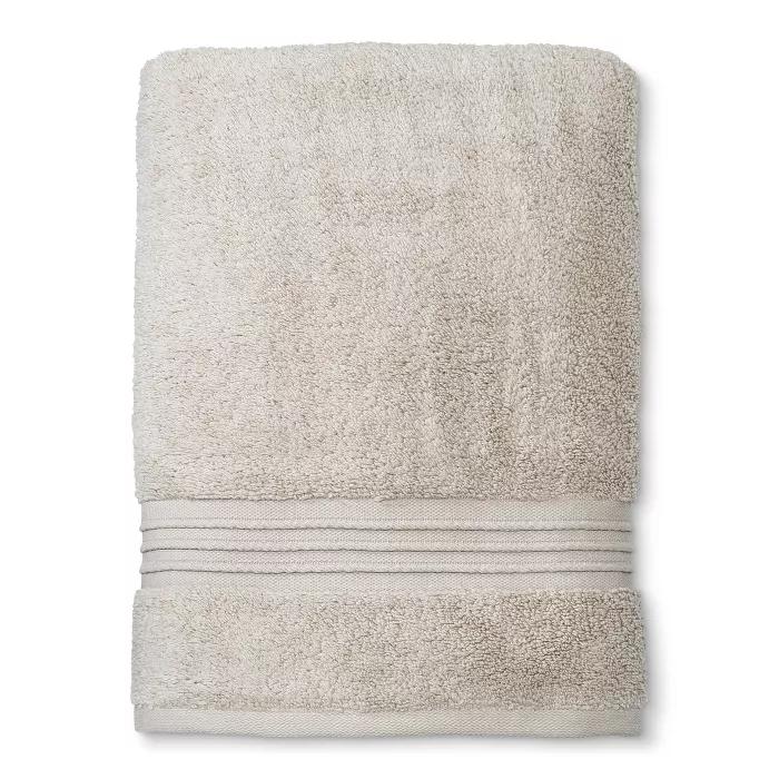 Microcotton Spa Bath Towels Fieldcrest Target Bath Towels