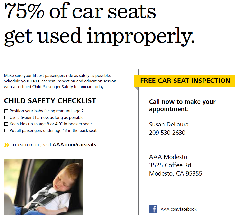 Pin by susan delaura on Car Seat Safety Child passenger