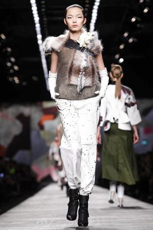 Collection to Obsess Over - Fendi | Tales From a High School Fashionista