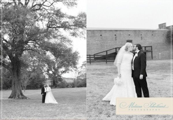 Melissa + Andrei's Gorgeous Barn Wedding   Natalie Bradley Events   Soiree   Southern Event Planning   Event Crafts