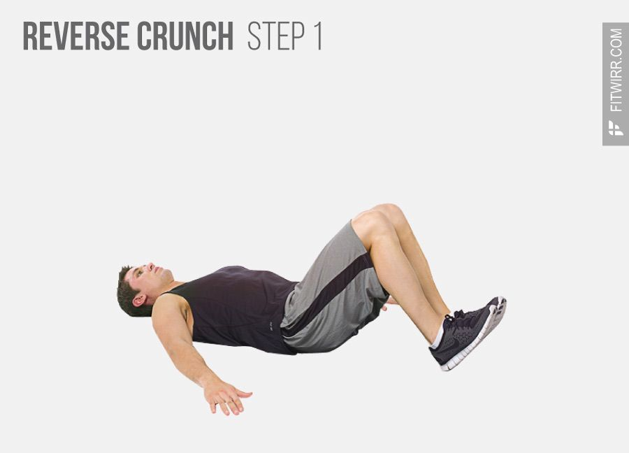 11 Best Core and Ab Workouts for Men [Six-Pack Abs]