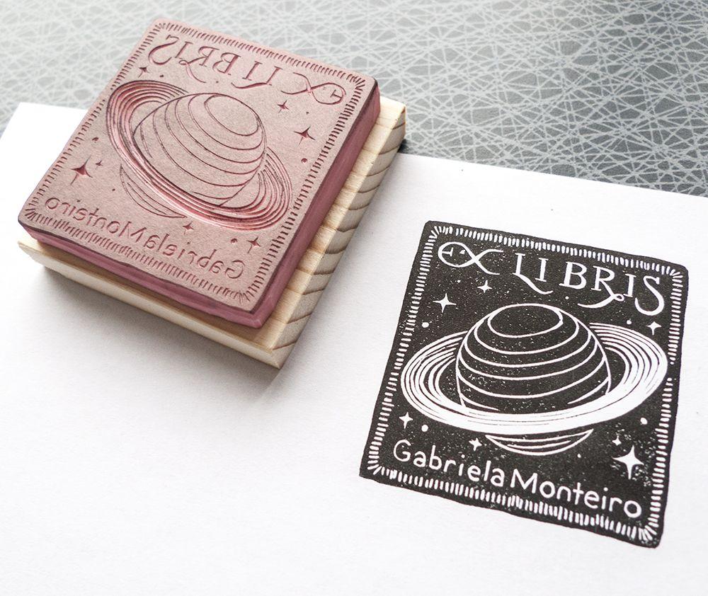 Some New Stamps | Logo stamp, Custom logos and Denmark