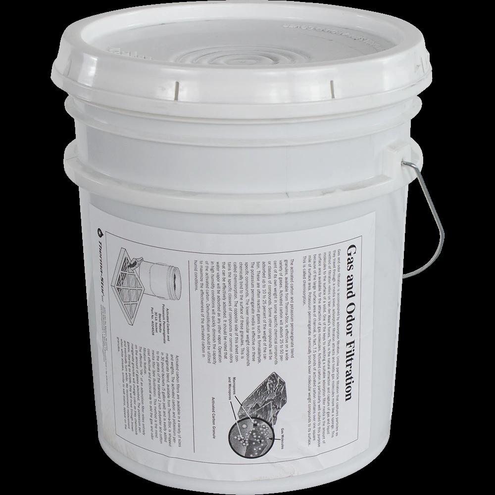 Bulk Activated Carbon Granules Air purifier, Window air