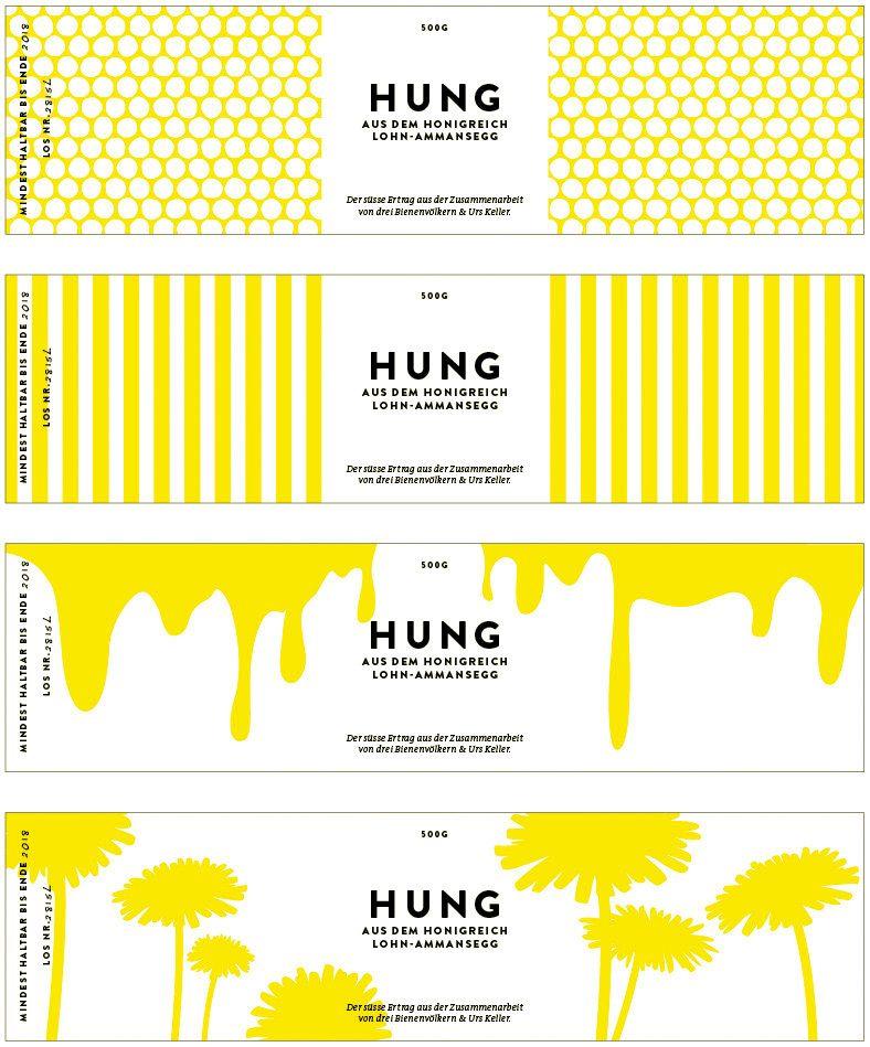Bildergebnis für honig etiketten design | Gardening | Pinterest ...