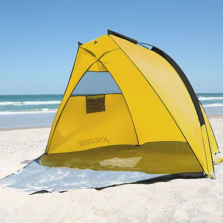 Gander Mountain® u003e Xscape Designs Verano Beach Cabana - C&ing u003e Tents u0026 Shelters u003e & Gander Mountain® u003e Xscape Designs Verano Beach Cabana - Camping ...