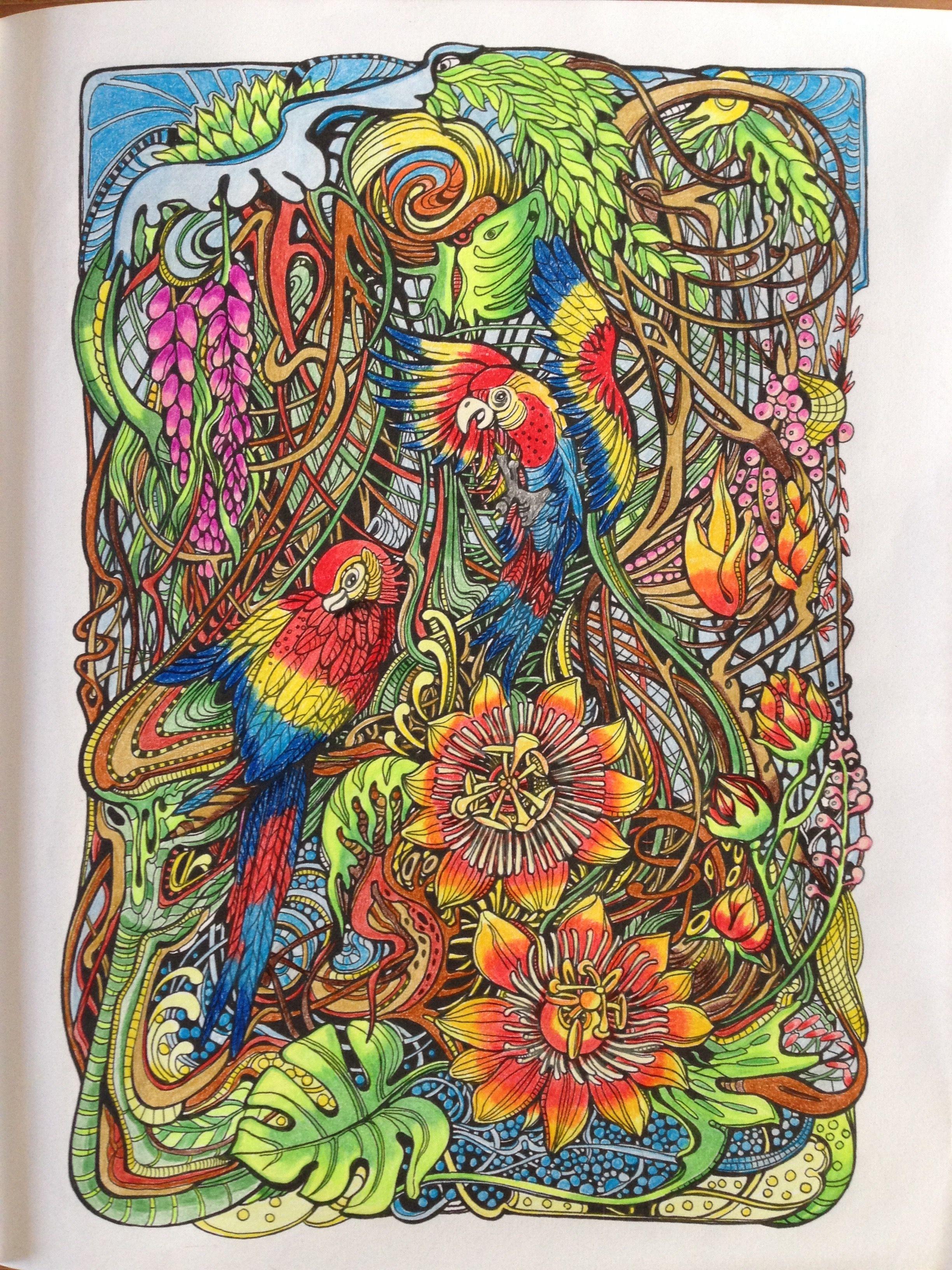 Pin by Yana Pshevoznitskaya on Manic Botanic. Ирина Винник ...