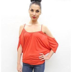 Joie Tops - Soft Joie gathered jersey tank