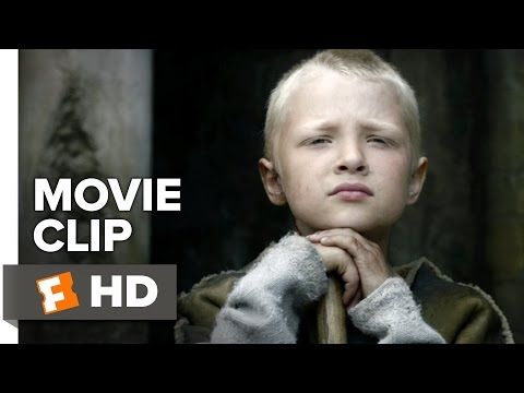 KING ARTHUR LEGEND OF THE SWORD Clip - Life Lessons Movie Clips - presumed innocent trailer