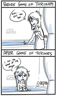 Game of Thrones effect