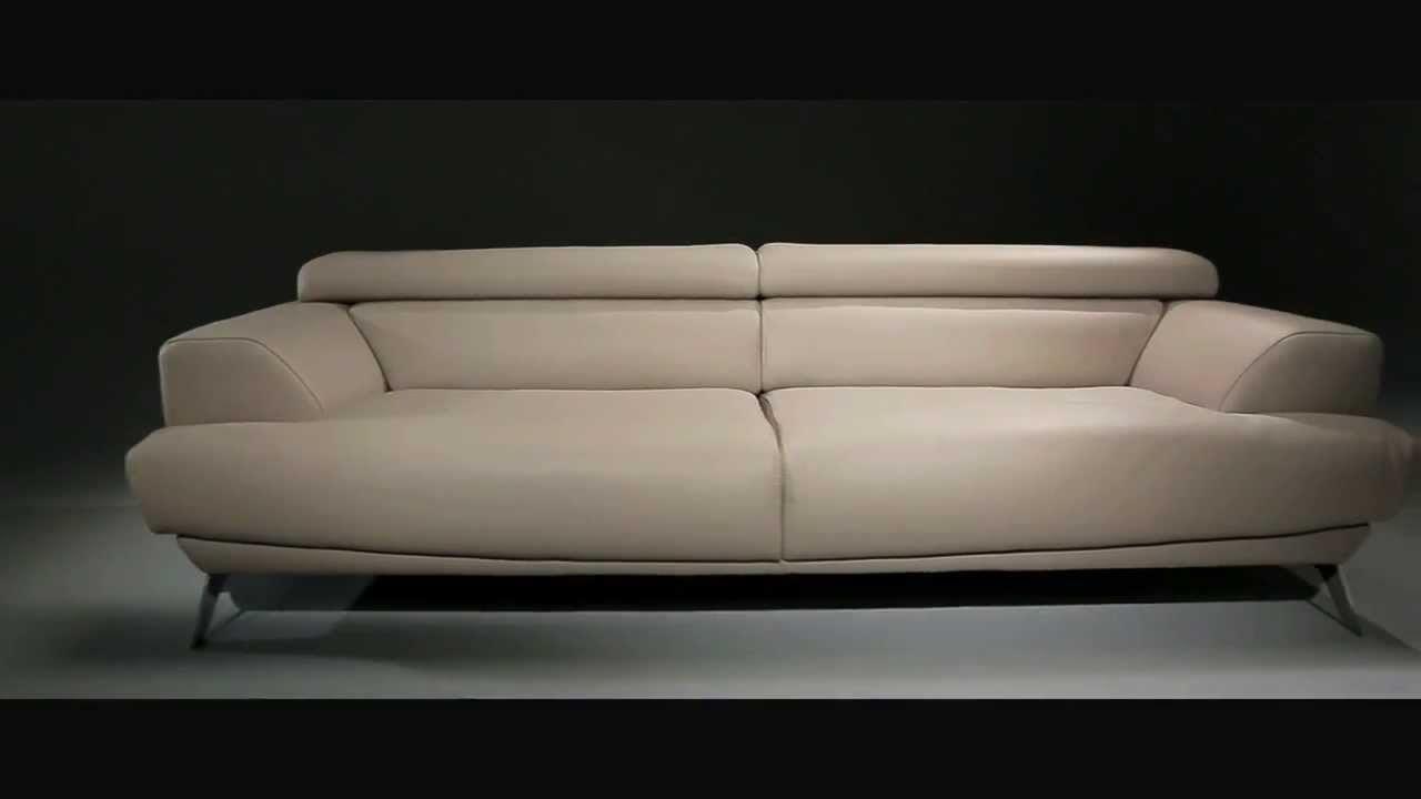 Portofino Large 3 Seater Sofa Designed By Sacha Lakic 2013 For